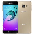 Samsung Galaxy A7 (2016) A7100 Gold