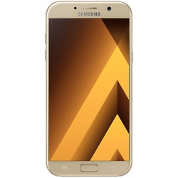 Samsung Galaxy A7 (2017) A720F Gold РСТ