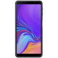 Samsung Galaxy A7 (2018) 4/64GB Black РСТ