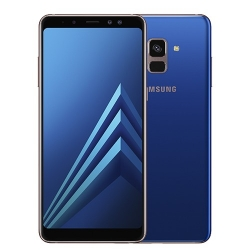 Samsung Galaxy A8 A530F/DS 2018 Blue РСТ