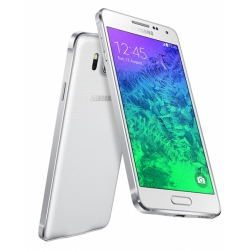 Samsung Galaxy Alpha SM-G850F 32Gb LTE White РСТ