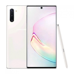 Samsung Galaxy Note 10 +12/256GB N975 White