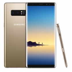 Samsung Galaxy Note 8 N950F 64Gb Maple Gold (Желтый Топаз) РСТ