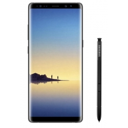 Samsung Galaxy Note 8 N950F 64Gb Midnight Black