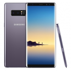 Samsung Galaxy Note 8 N950F 64Gb Orchid Grey