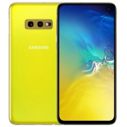 Samsung Galaxy S10e G970FD 128Gb Yellow