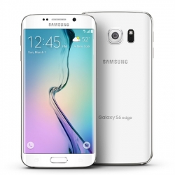 Samsung Galaxy S6 Edge 32Gb LTE White