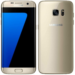 Samsung Galaxy S7 Edge SM-G935FD 32Gb Dual Sim Gold