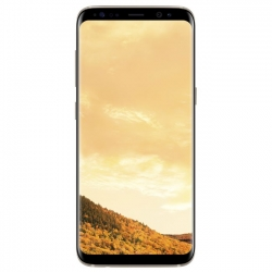 Samsung Galaxy S8 G950FD 64GB Maple Gold
