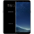 Samsung Galaxy S8 G950FD 64GB Midnight Black