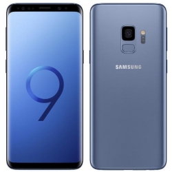 Samsung Galaxy S9 Plus G965FD 128Gb Blue