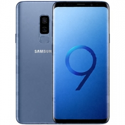 Samsung Galaxy S9 Plus G965FD 64Gb Blue
