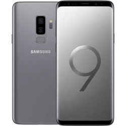 Samsung Galaxy S9 Plus G965FD 64Gb Титан РСТ