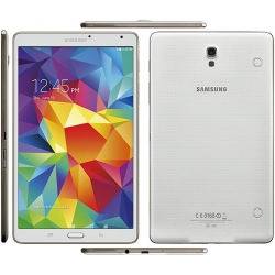 Samsung Galaxy Tab S 8.4 SM-T705 16Gb LTE White РСТ