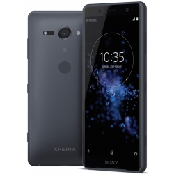 Sony Xperia XZ2 64GB H8296 Black