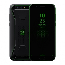 Xiaomi Black Shark 6/64GB Black