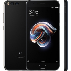 Xiaomi Mi Note 3 64Gb+6Gb Black