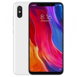 Xiaomi Mi8 6/128GB White EU