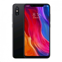 Xiaomi Mi8 6/128GB Black EU