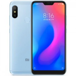 Xiaomi Redmi 6 3/64GB Blue EU