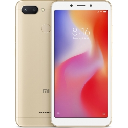 Xiaomi Redmi 6 4/64GB Gold