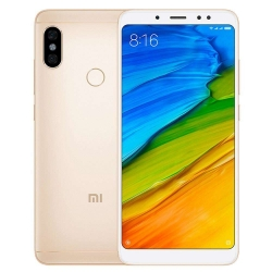 Xiaomi Redmi Note 5 64GB (4GB RAM) Gold