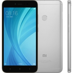 Xiaomi Redmi Note 5A 2/16GB Grey РСТ
