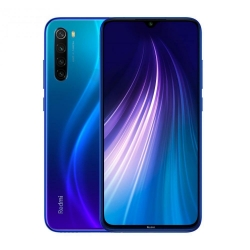 Xiaomi Redmi Note 8 4/128GB Blue EU