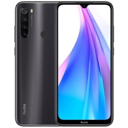 Xiaomi Redmi Note 8T 4/64GB Black EU